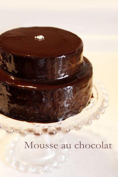 Mousseauchocolat